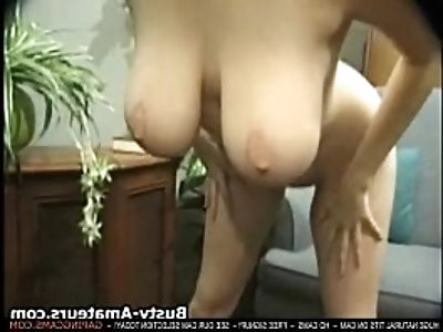 Kathryn shaking her busty tits and masturbate on cam live cam sex shows live chat