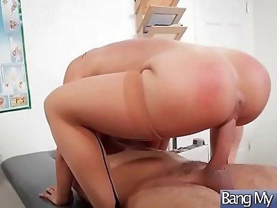 sarah vandella superb patient get seduced by perv doctor bang on cam clip