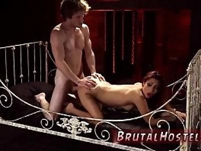 Woman punish and black dick slave Poor little Jade Jantzen, she just