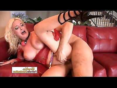 Slave girl gets her tight asshole plowed by the master