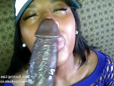 Sienna Dream Throat Fucked Deep