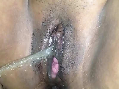 squirting homemade