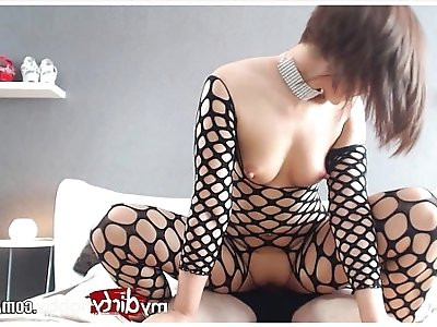 German Teen needs sensual Love