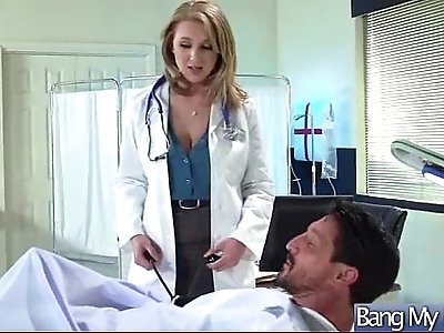 Hot Sex Adventures With Doctor And Patient video