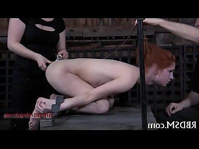 Torturing of babes hot assets