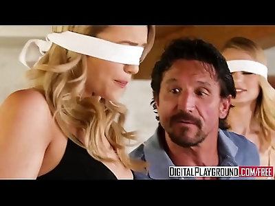 Xxx porn music video couples vacation scene natalia starr ryan mclane