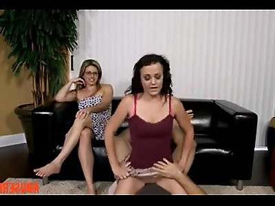 Taboo Wrestling with Not Her Step daughter Free Porn