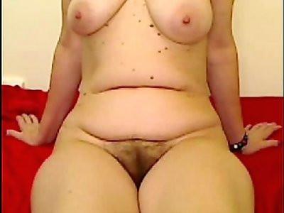 Horny Hairy Mom