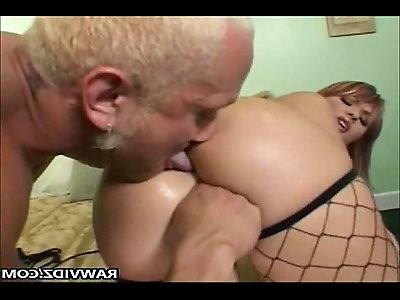 Redhead Babe Loves Anal