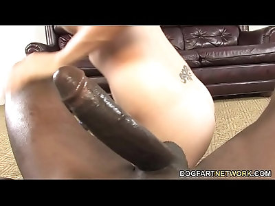 Emma Luvgood Cheats On Her BF With A BBC