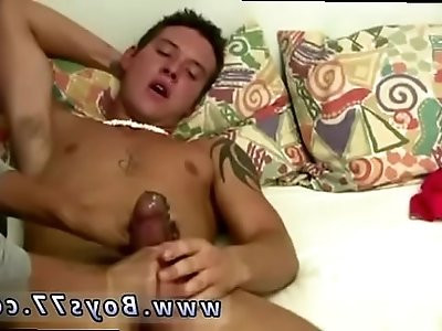 School ladyboy gay sex with doctor This is Eli and he is bi curious